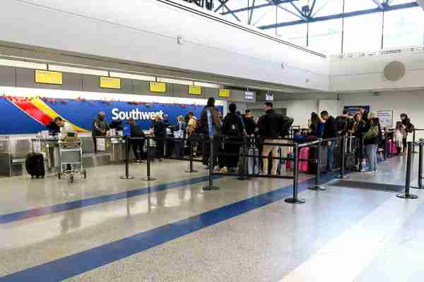 southwest nov18 check in staffed - What is Southwest Airlines elite status worth in 2020?