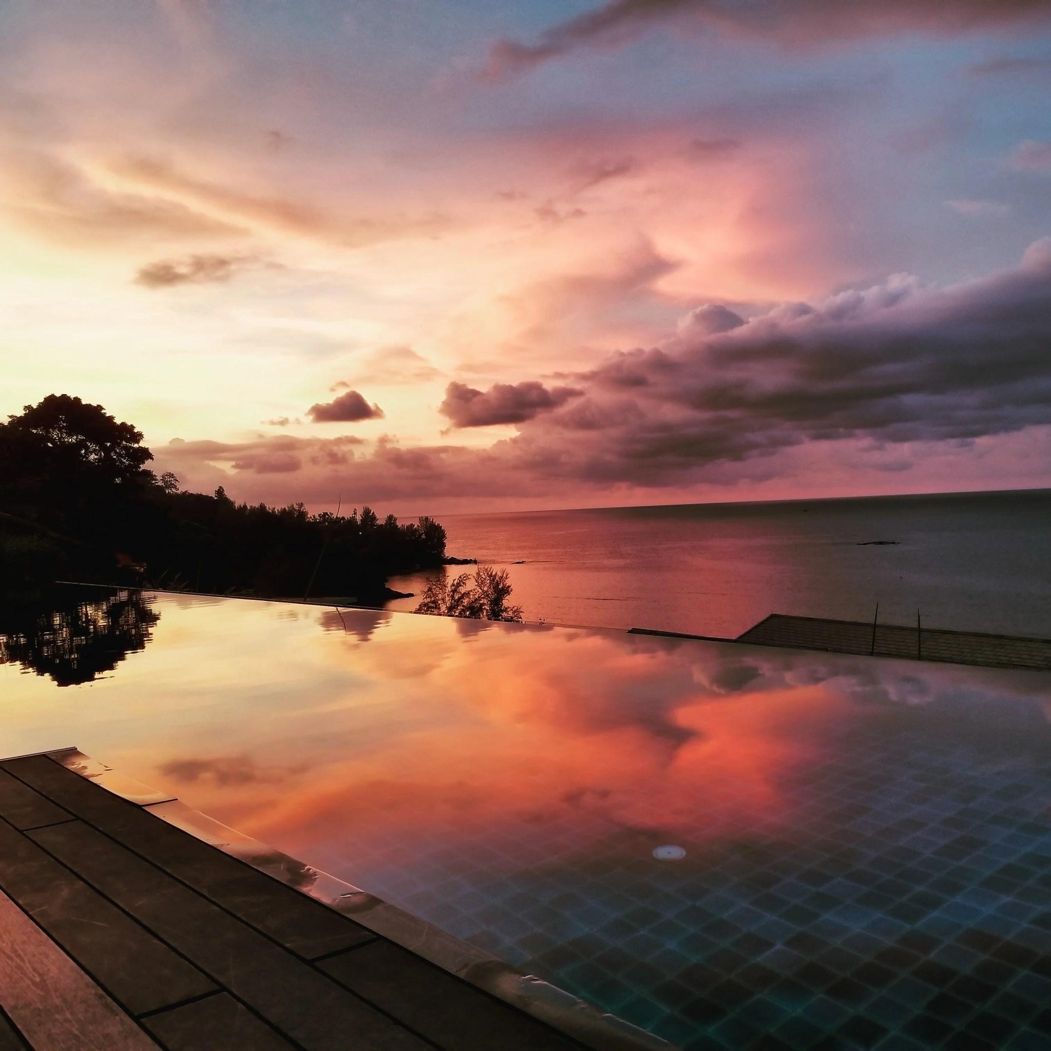 A Review Of The Hyatt Regency Resort In Phuket Thailand