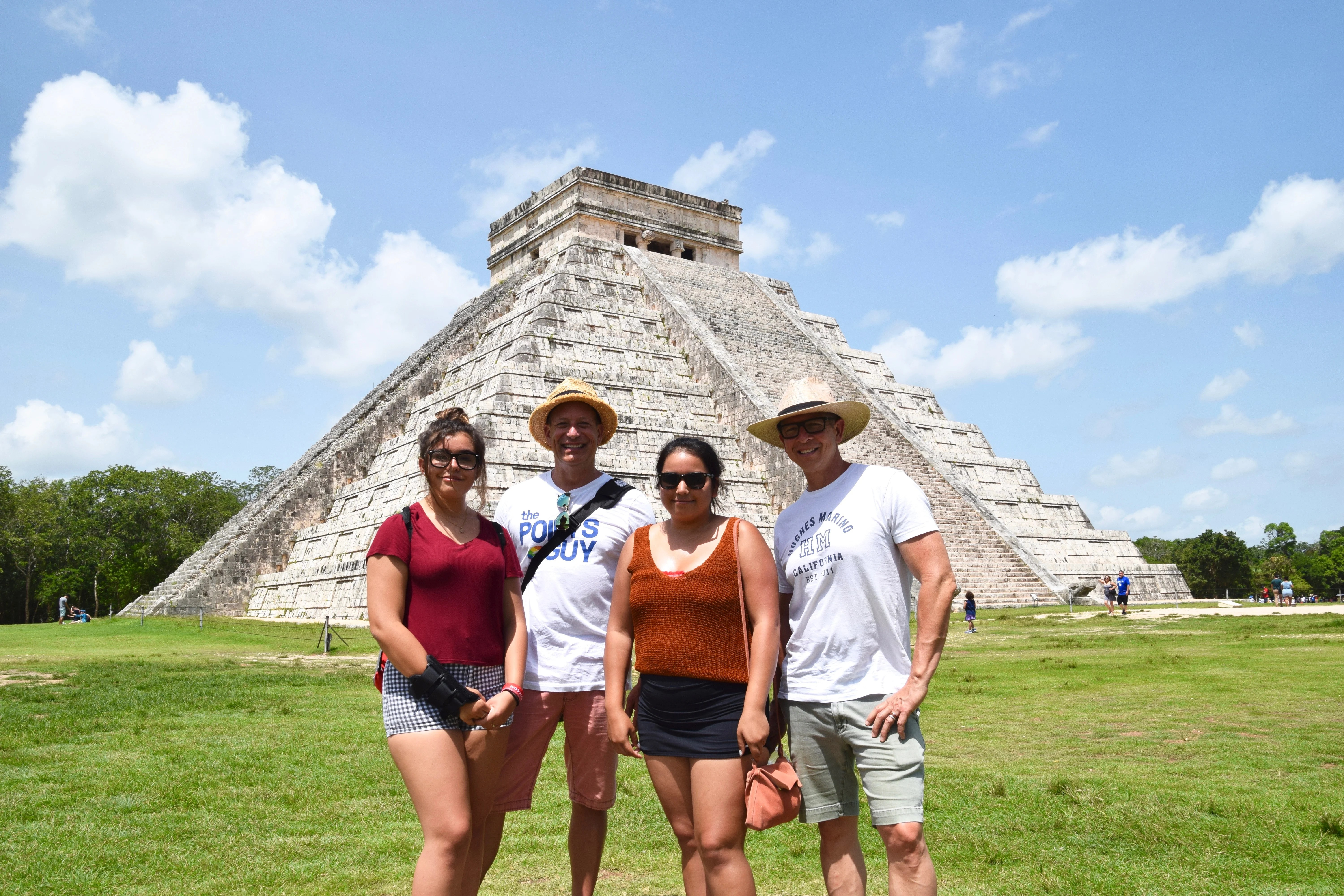 3 Best Mayan Ruins in Mexico's Riviera Maya to Visit With Kids