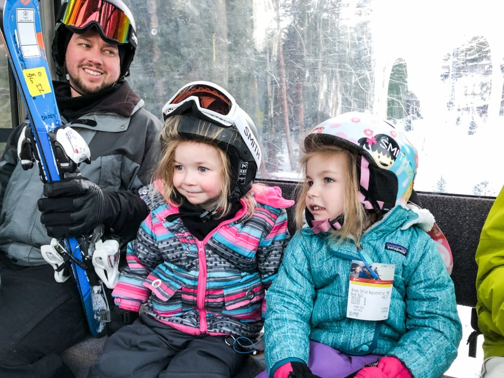 6f650e40 ... climes — everywhere from Vancouver and Steamboat Springs to Norway —  for essential winter clothing tips that help keep their babies and toddlers  warm.