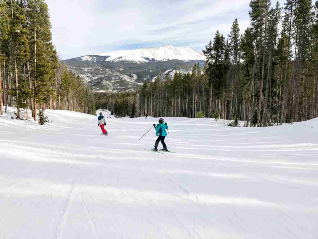 Ski Colorado while staying at vacation rental
