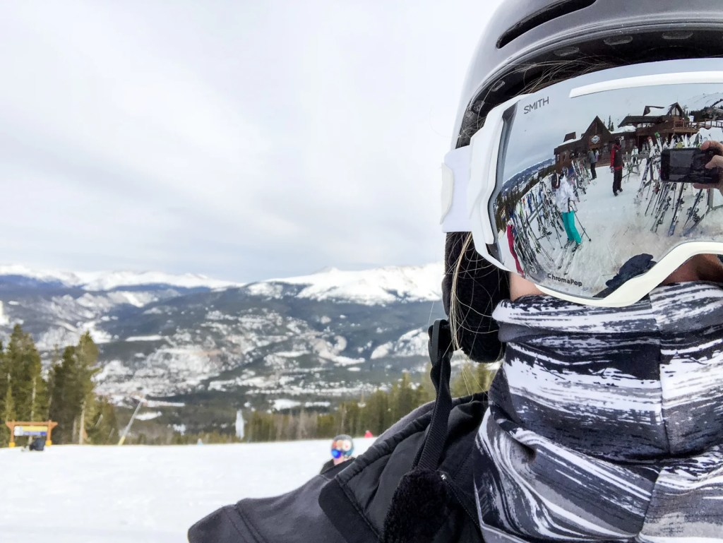 Best Credit Cards To Use On Ski Trips