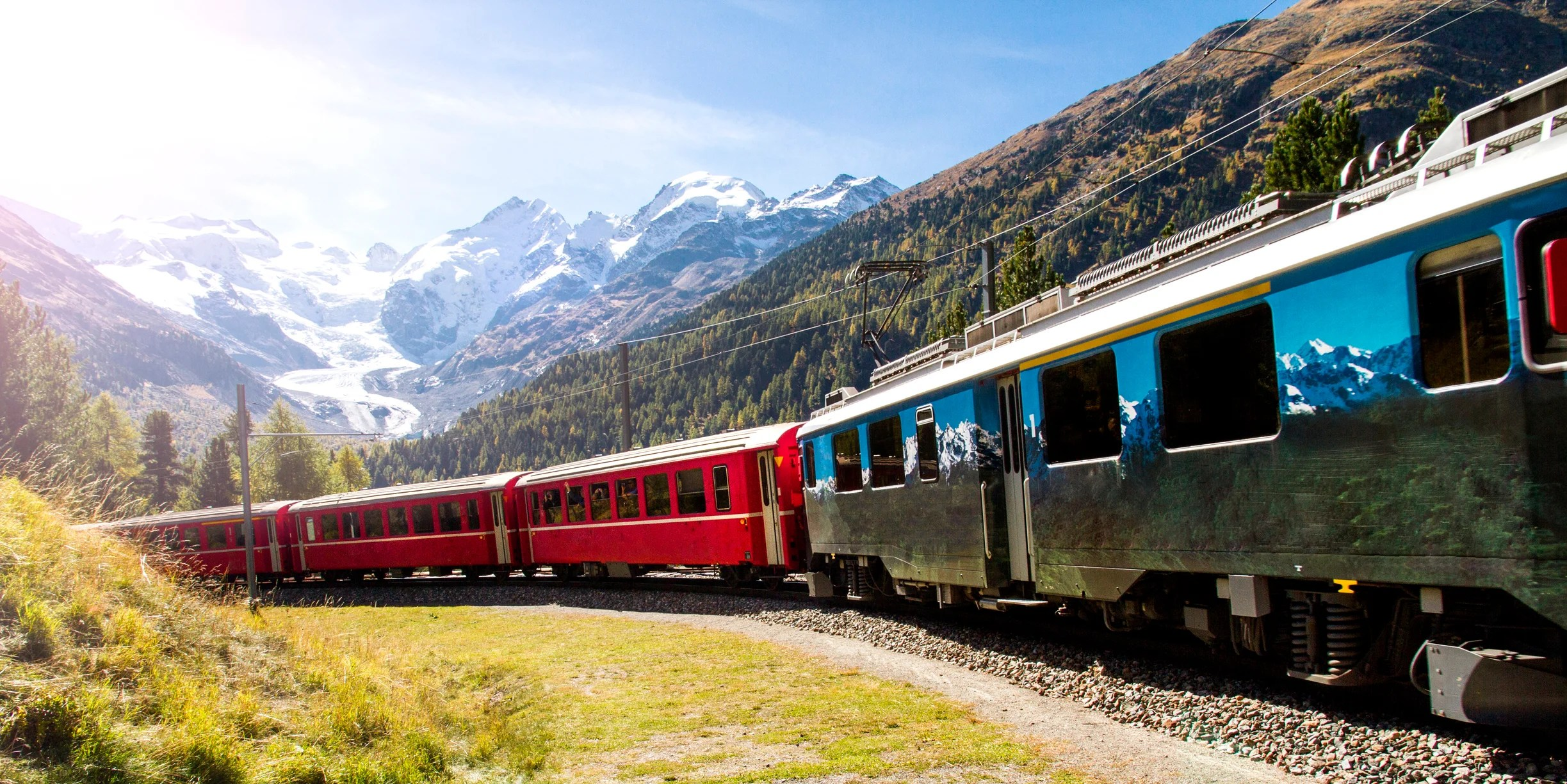 Fabled Eurail Train Pass Revamped — Adds Three New Countries, Lowers Prices and More