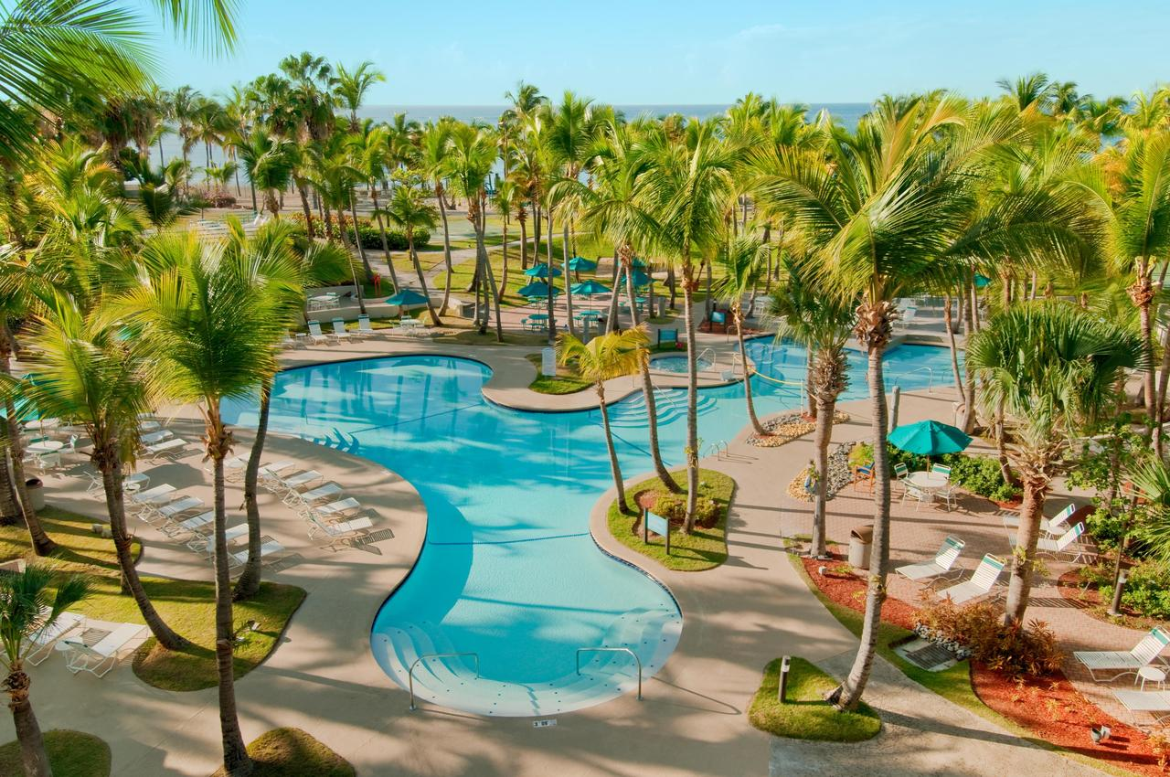 Flash sale: Save 20% on Hilton hotels in the South and Caribbean