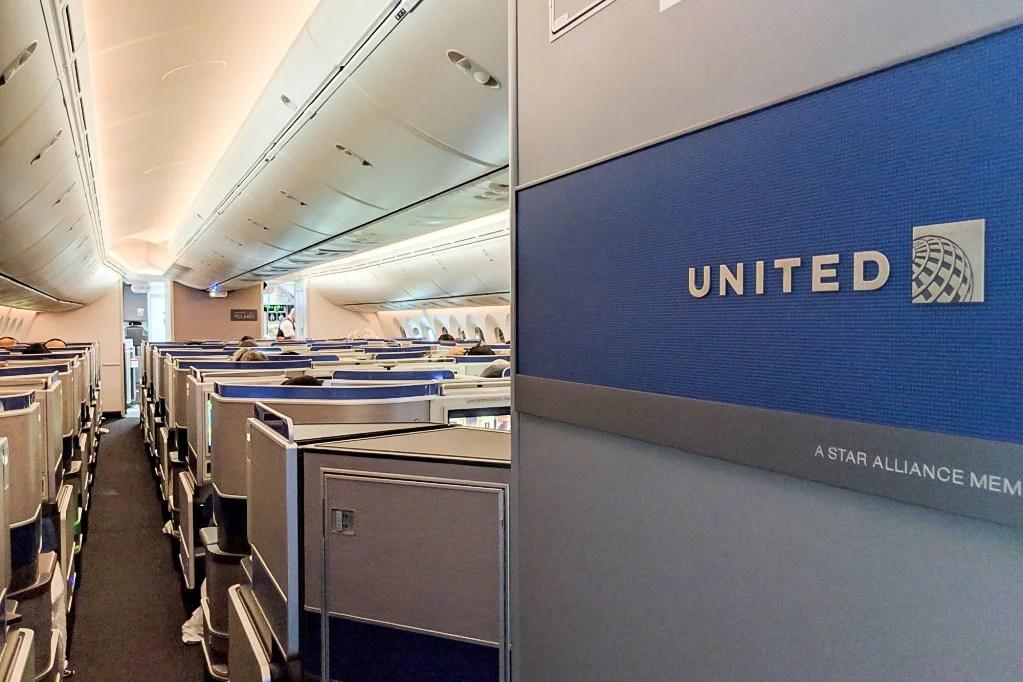 United's International Fleet Finally Has Wi-Fi That Works