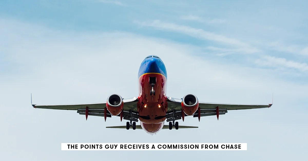 7e039ce14bca The Best Southwest Airlines Credit Card for Family Travelers