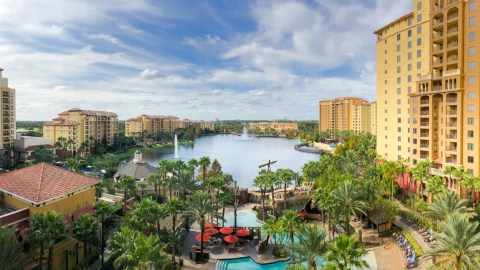 Timeshare Resorts - An Overview