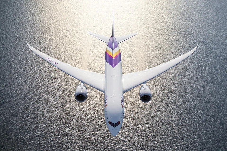 How Corporate Aviation Photographers Get Their Amazing Shots