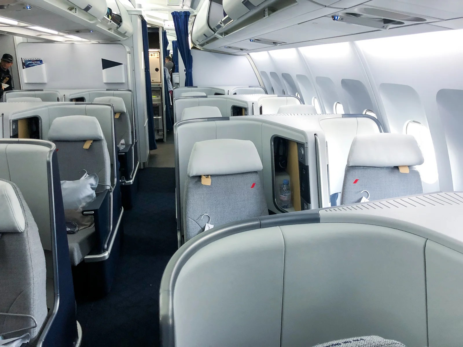 SkyTeam deal alert: Fly business class to Europe starting at $1,769 R/T