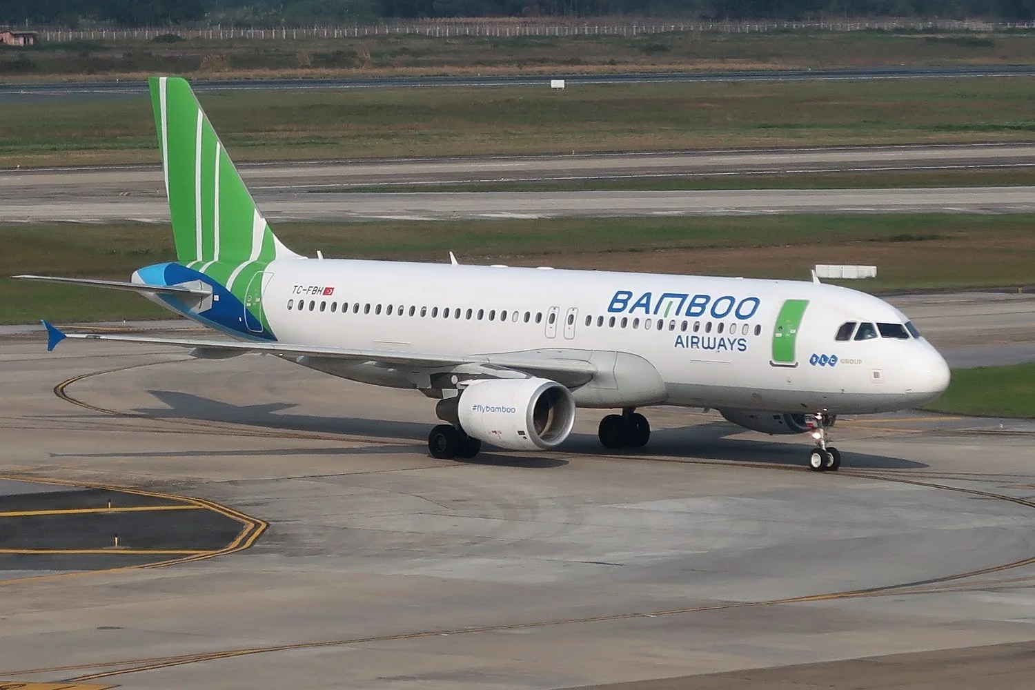Bamboo Airways Just Began Flights Already Plans To Fly To Us - Us-airways-europe-route-map