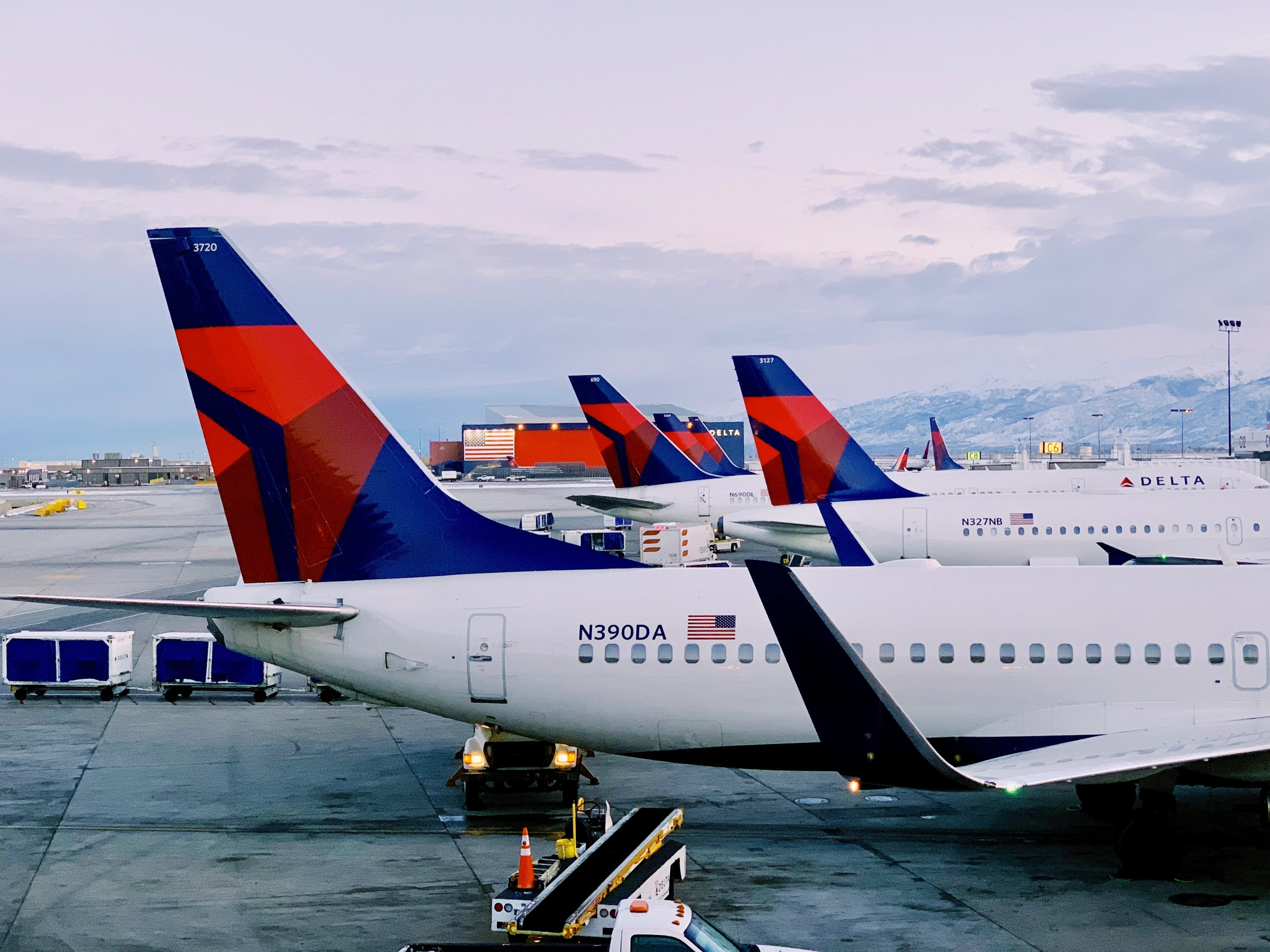 Delta to emerge as 'smaller' airline with more modern fleet post crisis