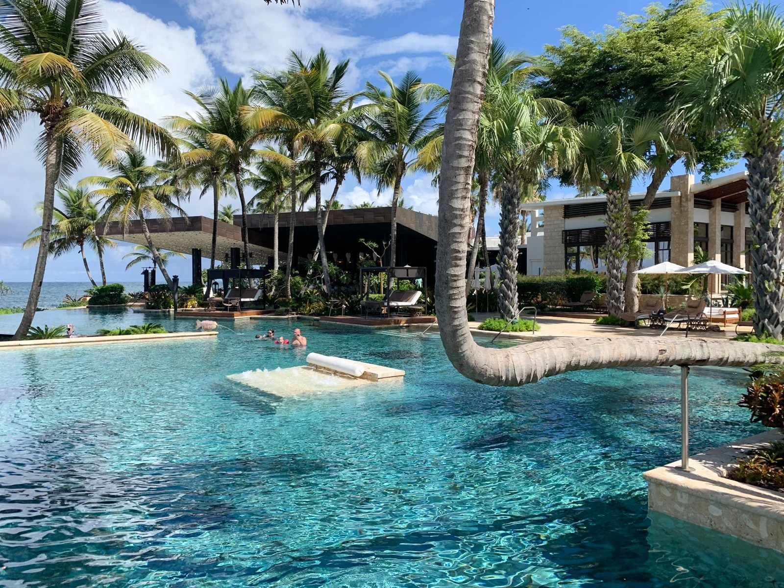 A Review of Dorado Beach A RitzCarlton Reserve