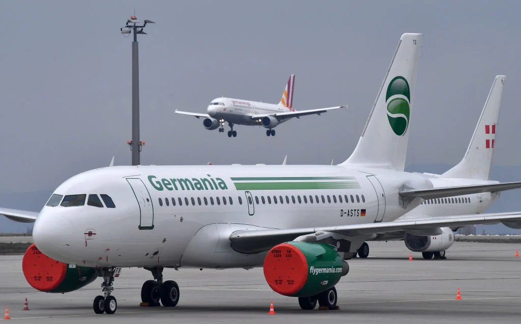 Fuel Prices Lead to the Demise of Yet Another Airline
