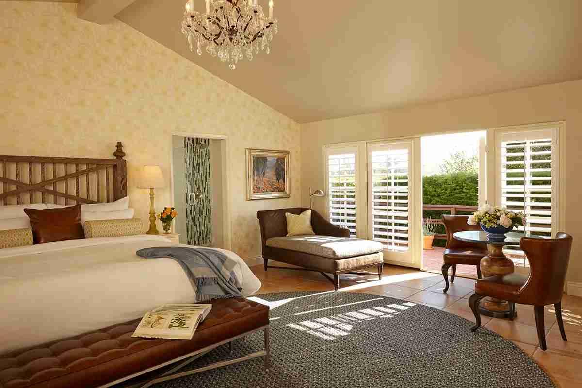 Image courtesy of the Inn Rancho Santa Fe