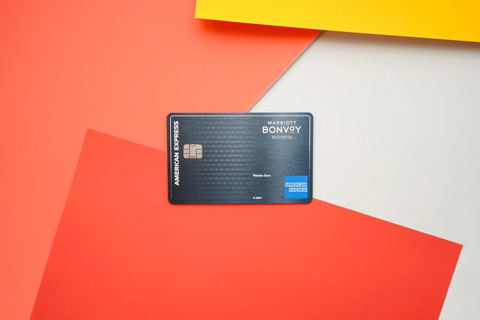 Credit Card Review: Marriott Bonvoy Business American Express Card