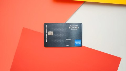 Credit Card Review Marriott Bonvoy Business American Express Card