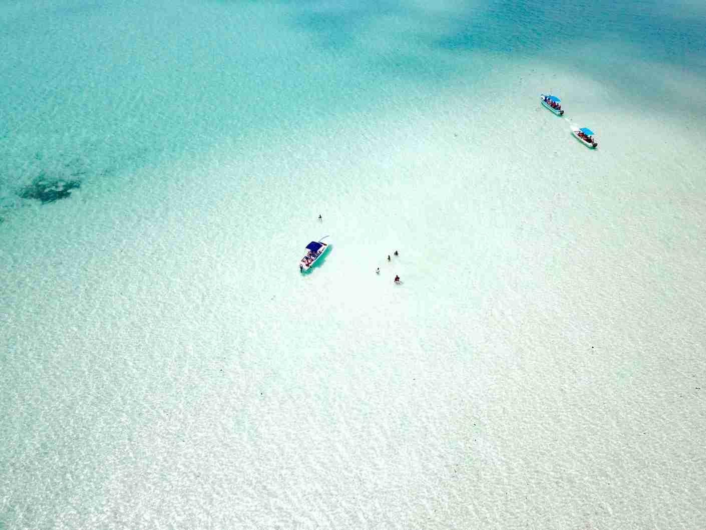 Punta Allen. (Photo via Shutterstock)