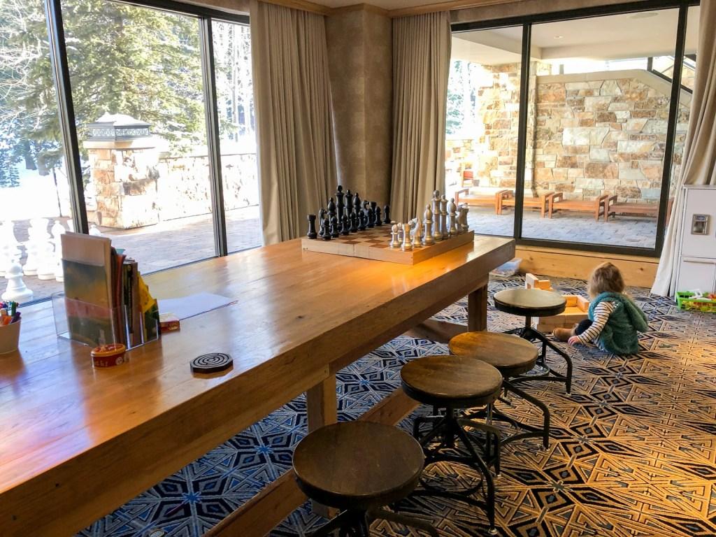 A Review of The St  Regis Deer Valley in Park City, Utah