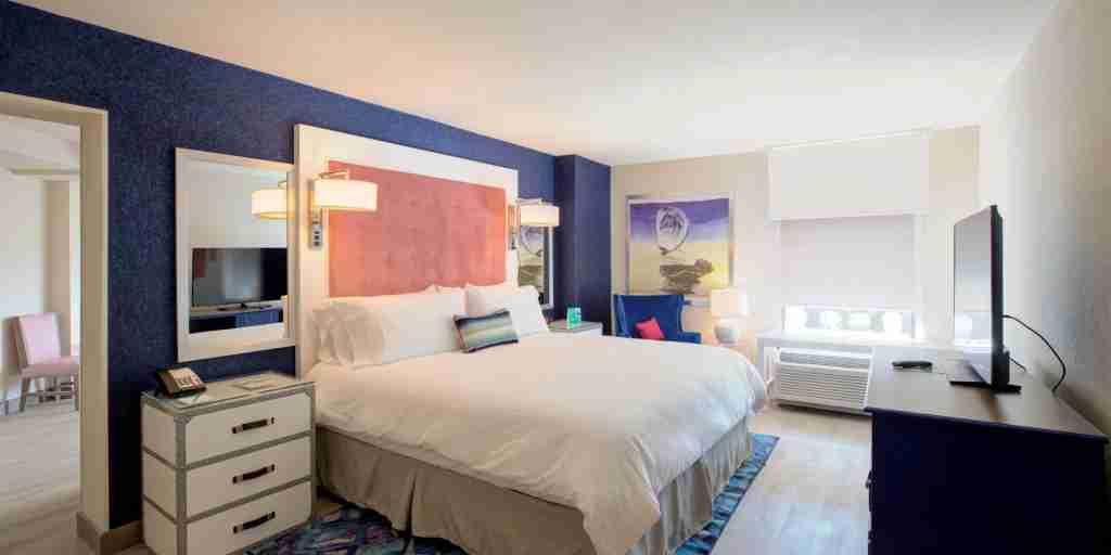 Image courtesy of Hotel Indigo Mount Pleasant.