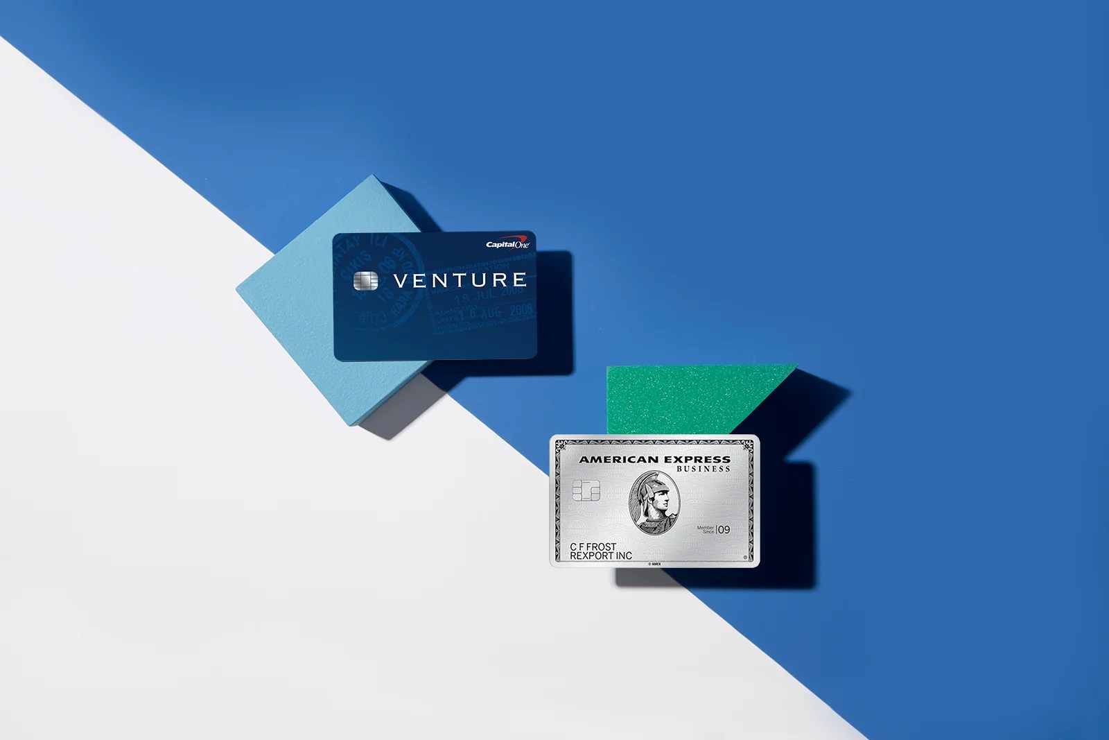 Comparing the Best Fixed-Value Point Credit Cards
