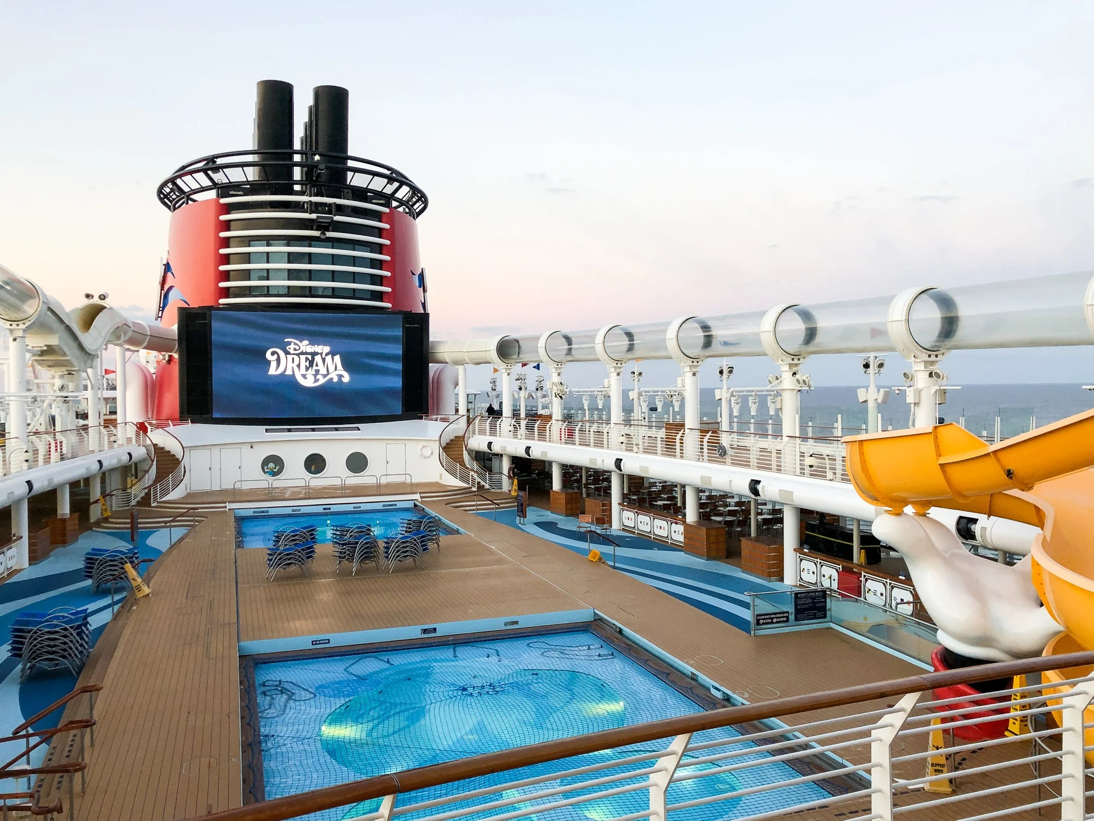Flipboard Early 2021 Disney cruises on sale this week