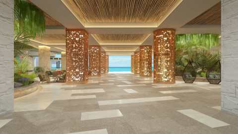 Earn World of Hyatt Points Through Stays, Credit Cards and Partners
