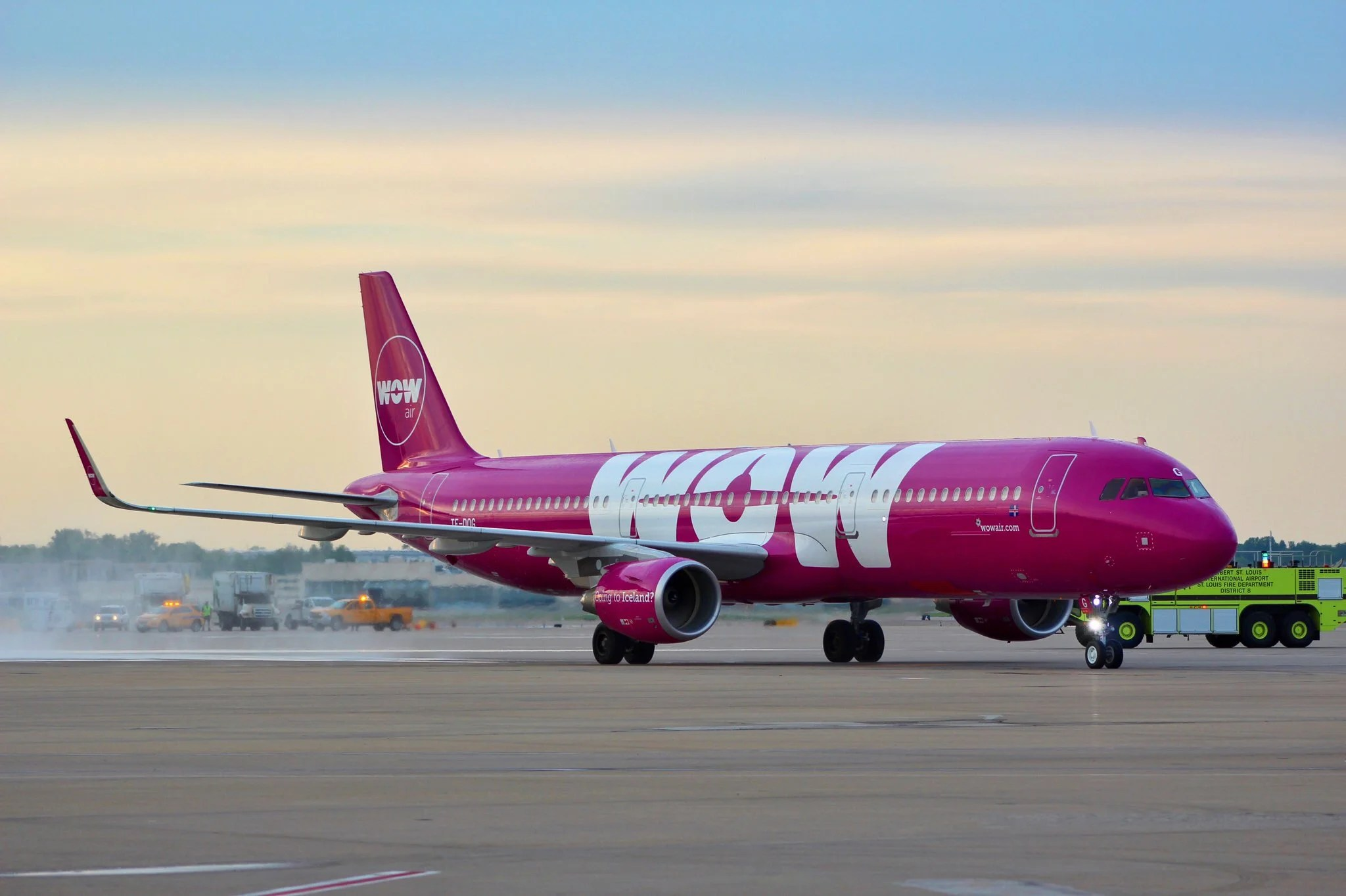 Will it happen? WOW air relaunch pushed to December