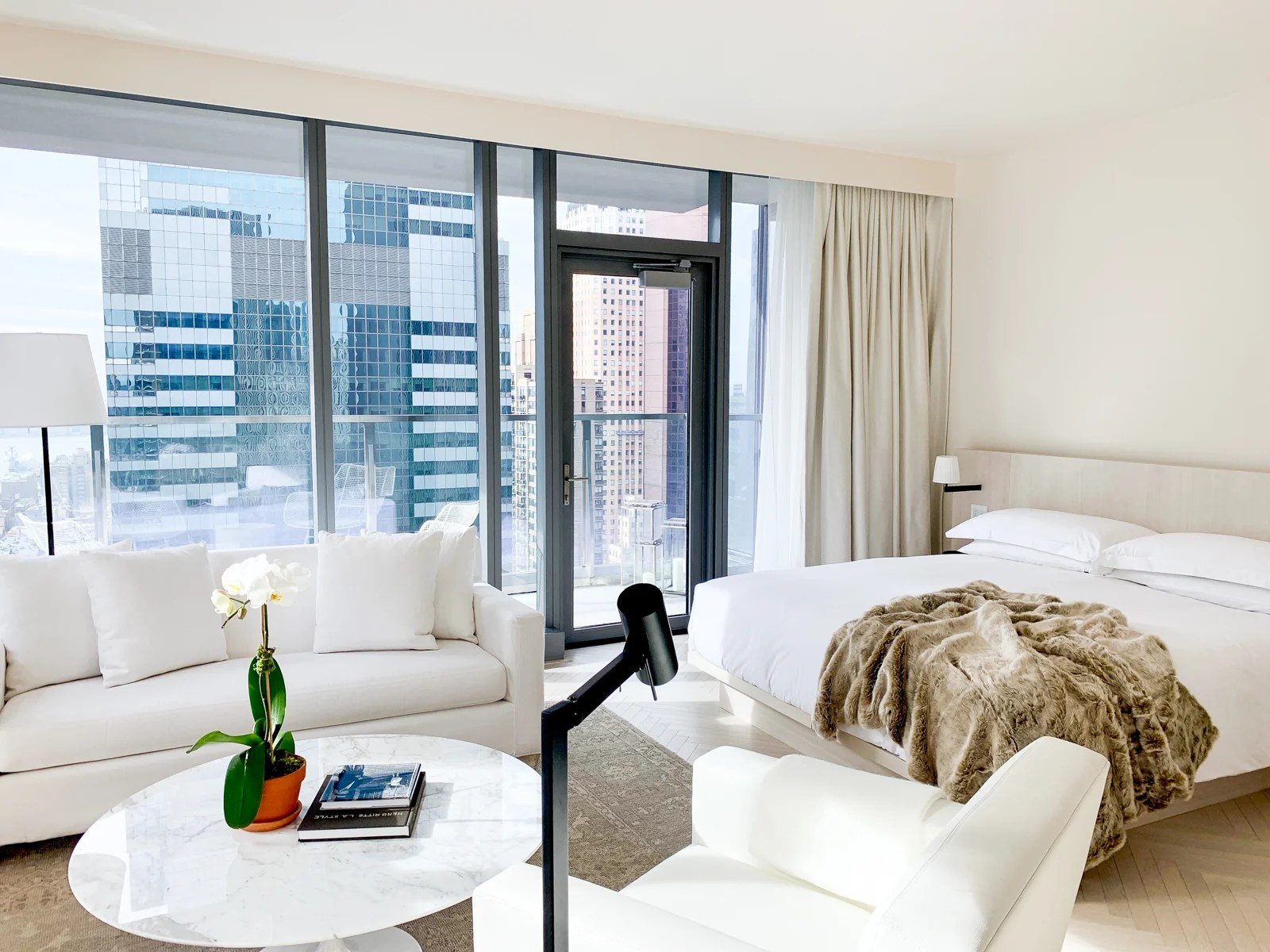 Your First Look at the New Times Square Edition Hotel