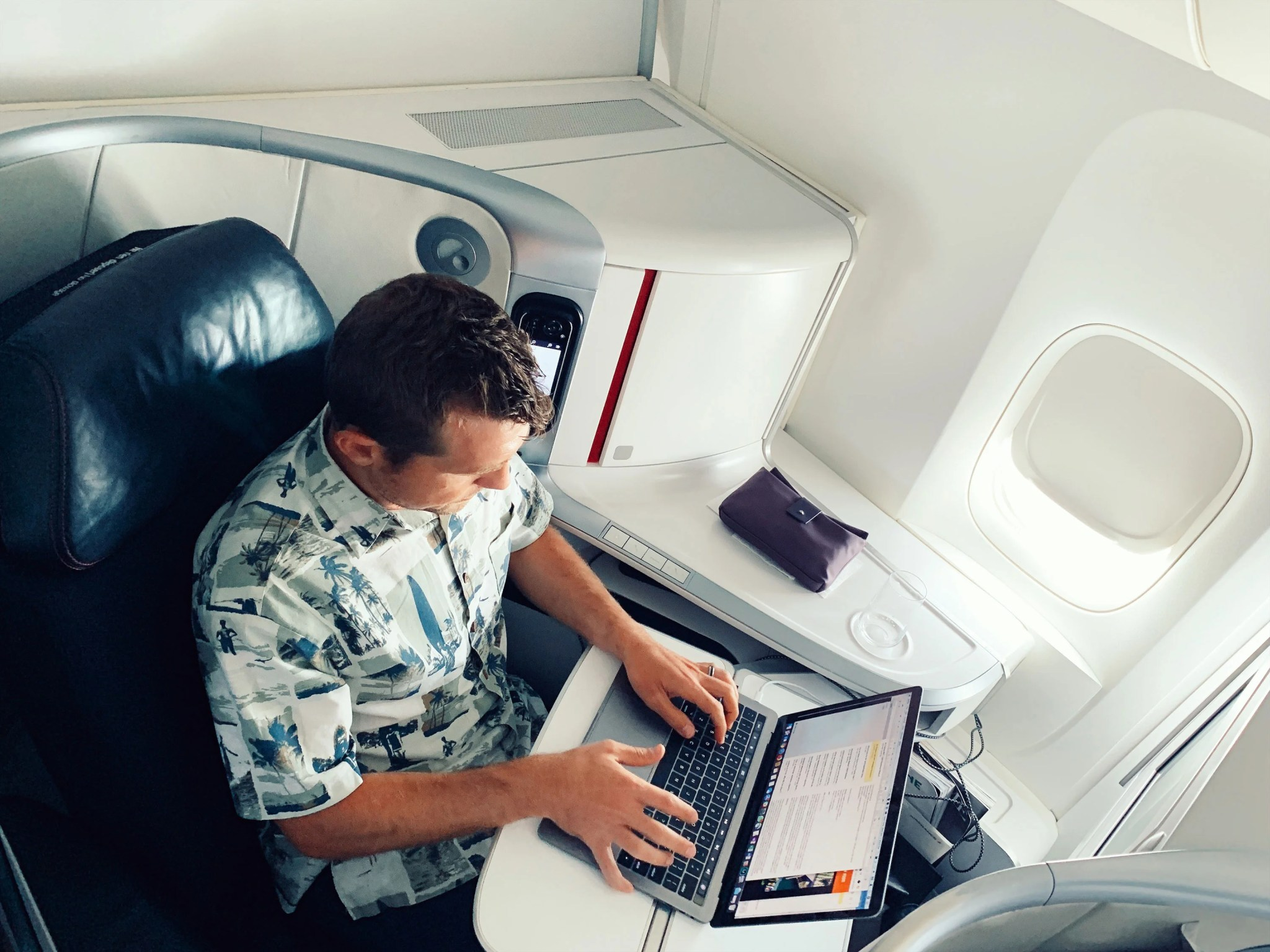 Where Do Airline Credit Card Benefits Go From Here