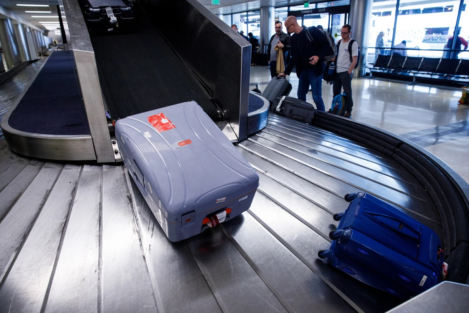 This airline just increased bag fees to $35, the highest in the U.S.