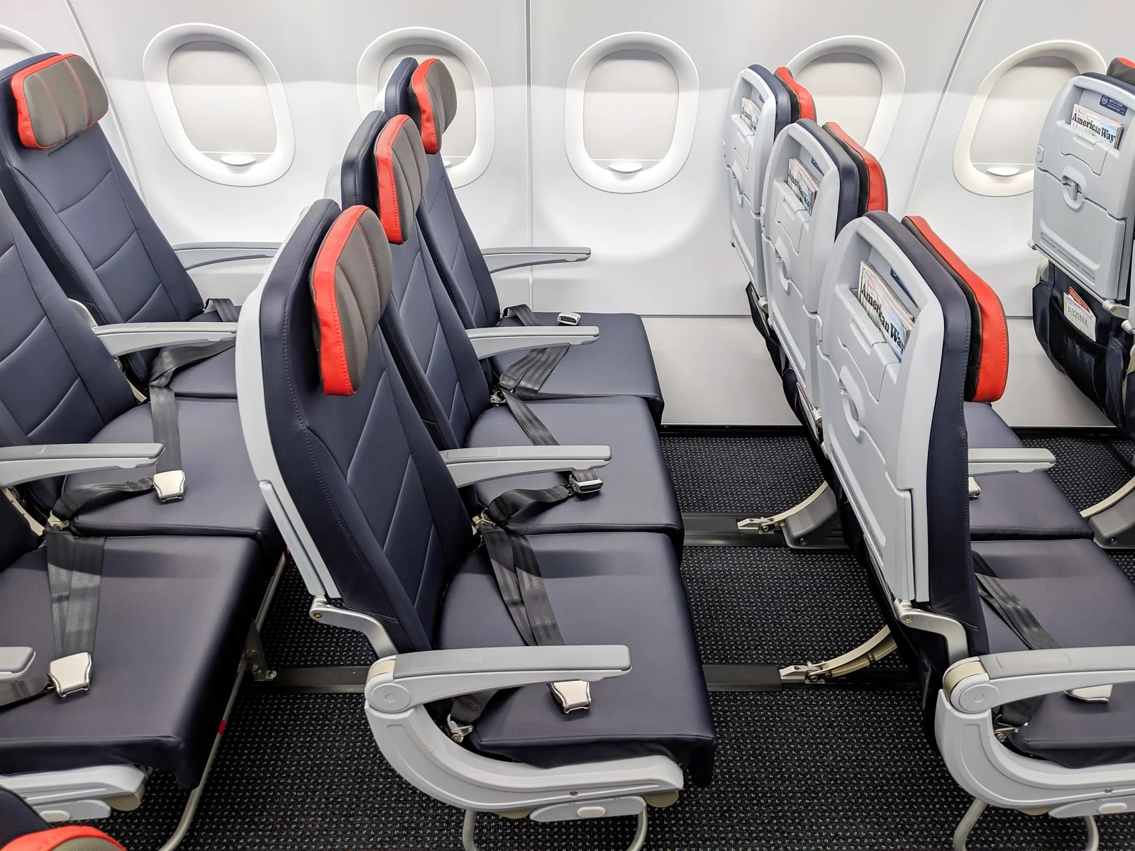 American Airlines Basic Economy Everything To Know The