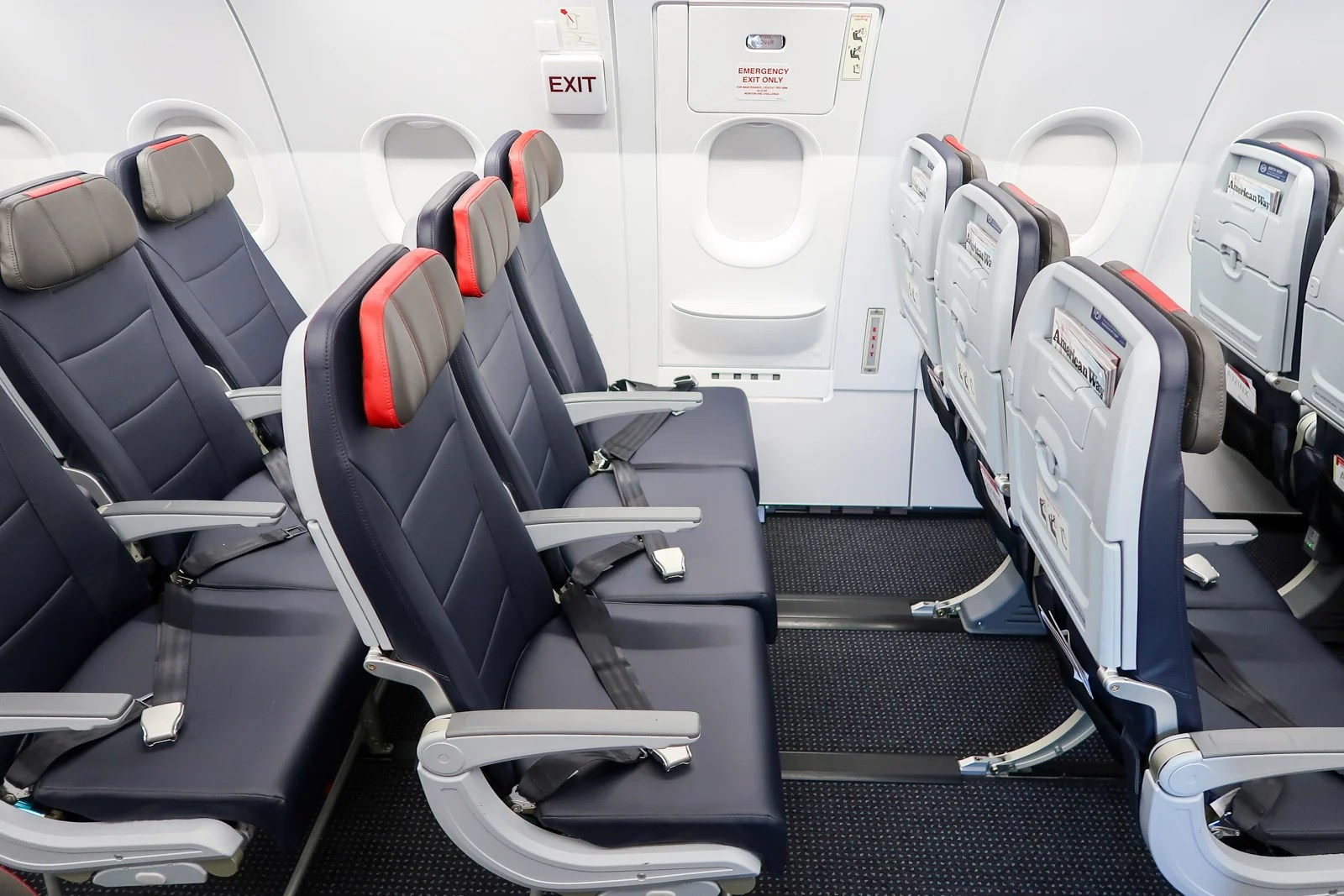 Here's Why You Might Not Be Allowed To Fly in The Exit Row