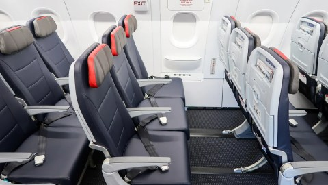 Your Guide to Exit-Row Seat Restrictions on Airplanes