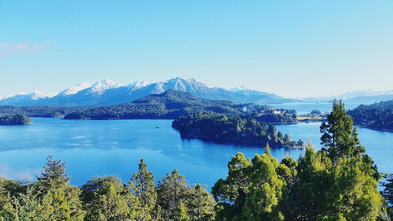 Photo Taken In San Carlos De Bariloche, Argentina
