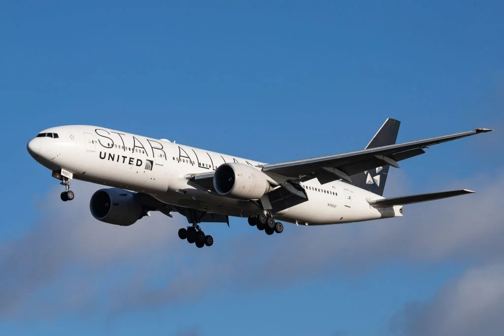 United Schedules Livery Unveiling for Next Wednesday