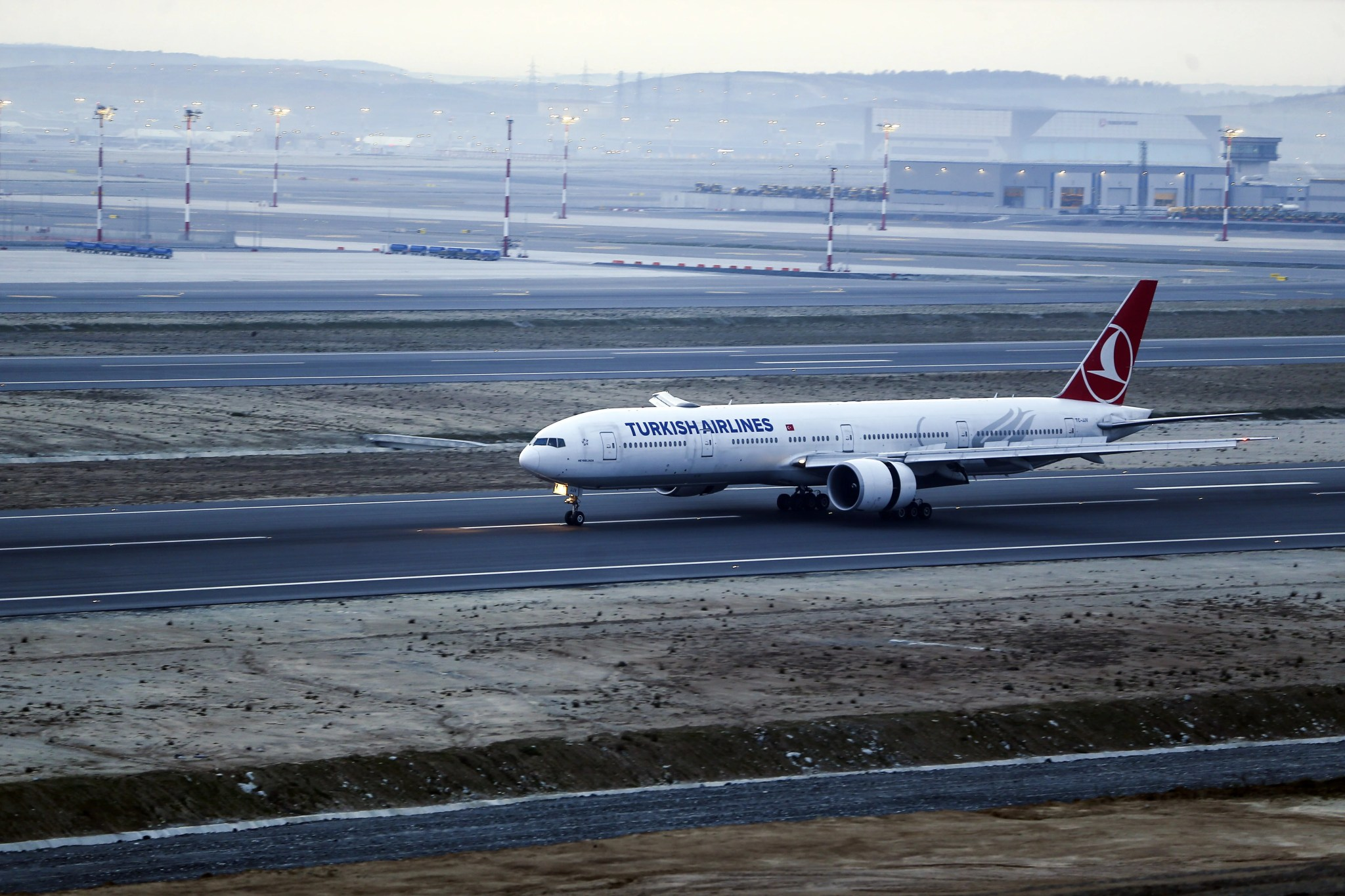 51adc1f68a It s Finally Happening  Istanbul s Airport Is Moving