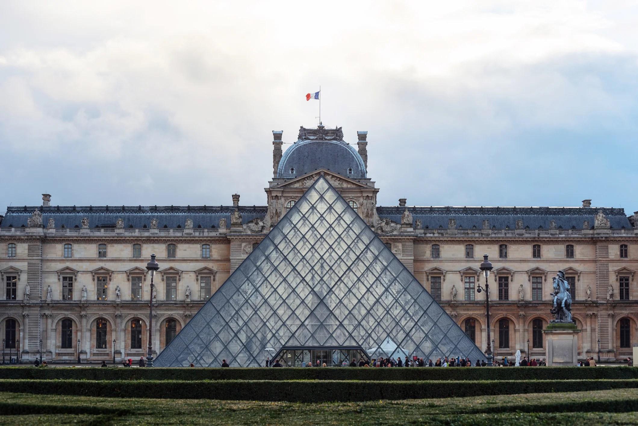 Deal Alert: Flights to Paris From $260 Round-Trip