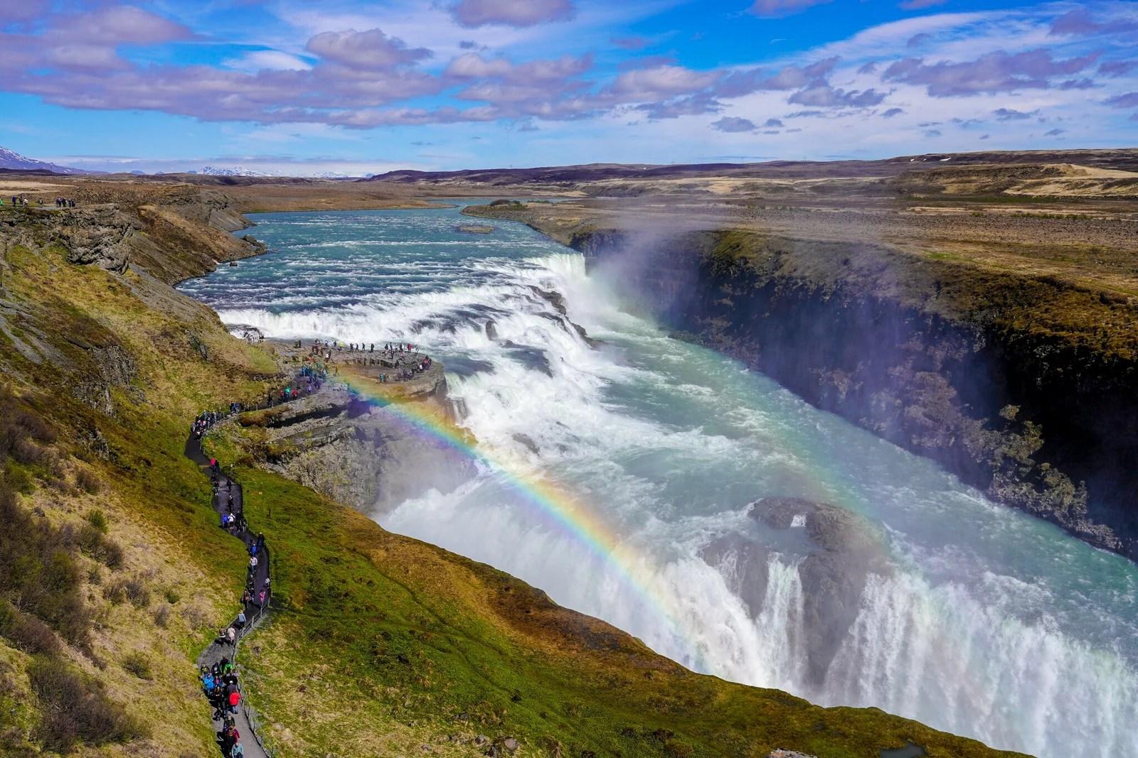 Deal Alert: Flights to Iceland From $323 Round-Trip