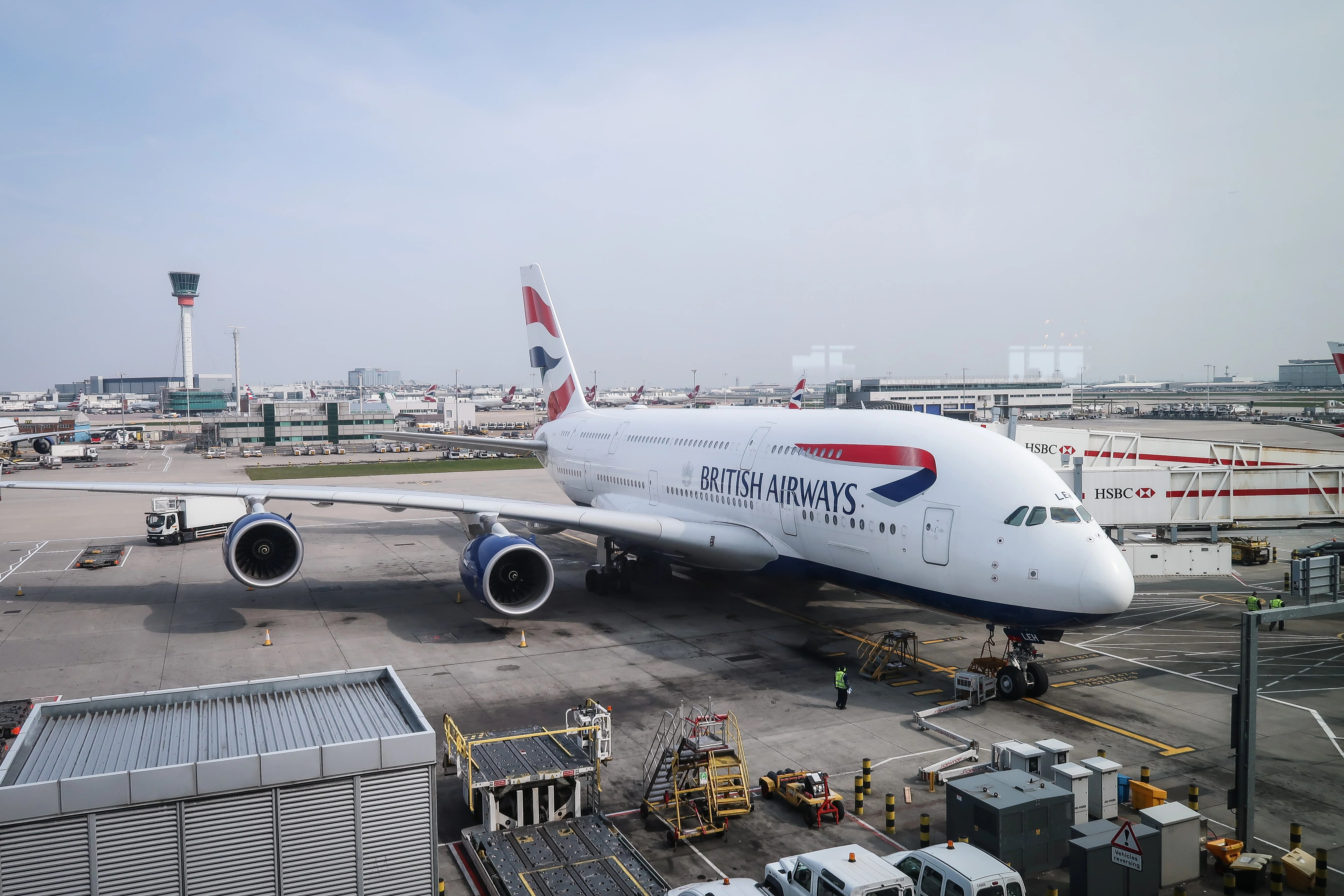 Finally, a way to combat high fuel surcharges: British Airways Visa Signature credit card review