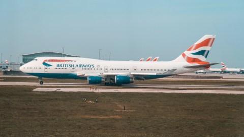 The Best British Airways Club World Seats