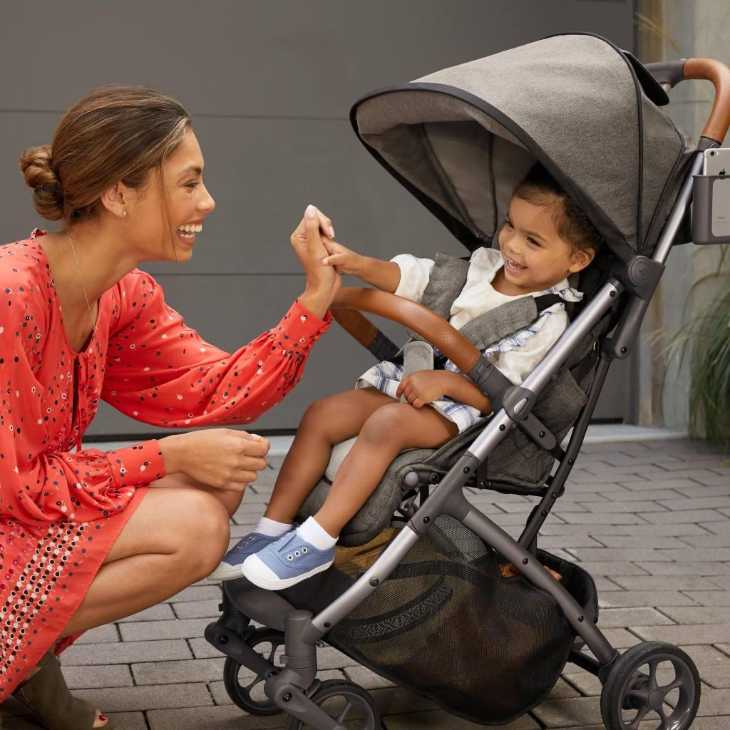 born free liva stroller (born free)
