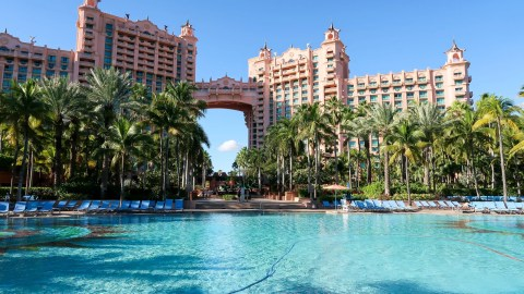 Tpg Lounge Readers Reveal The Points Hotels With The Best Pools