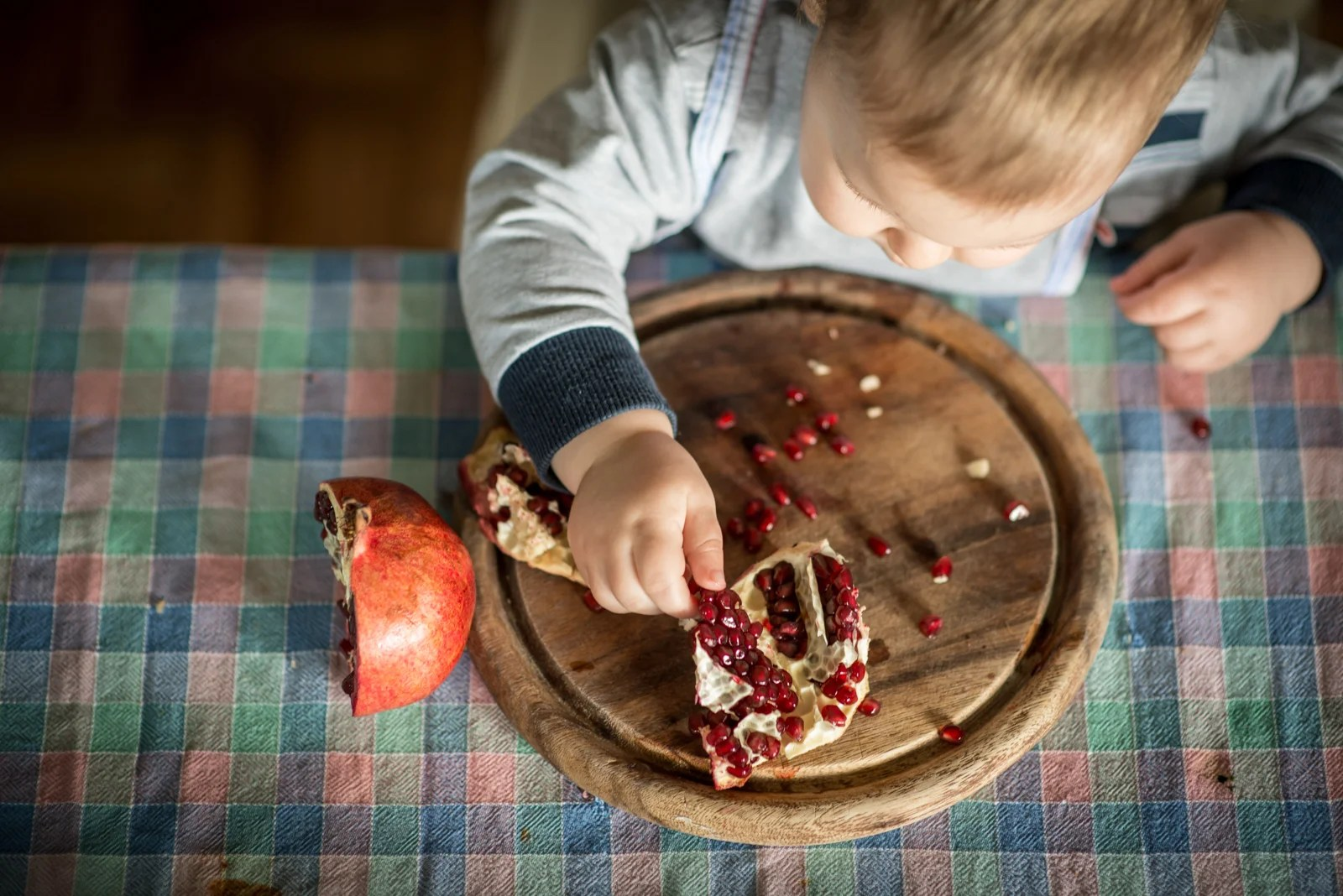 How to Make Your Kids Adventurous Eaters — While Traveling and at Home