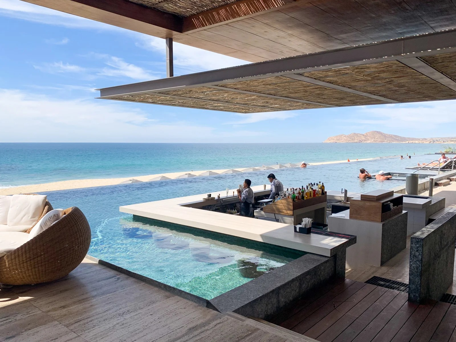 Solaz, So Good: A Review of Solaz, a Luxury Collection Hotel in Los Cabos, Mexico