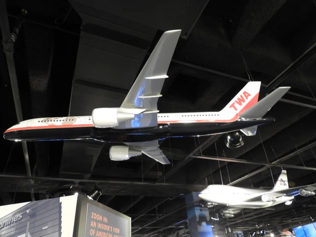 American Airlines' Cool, Reinvented Museum Is a Joy Not Just for