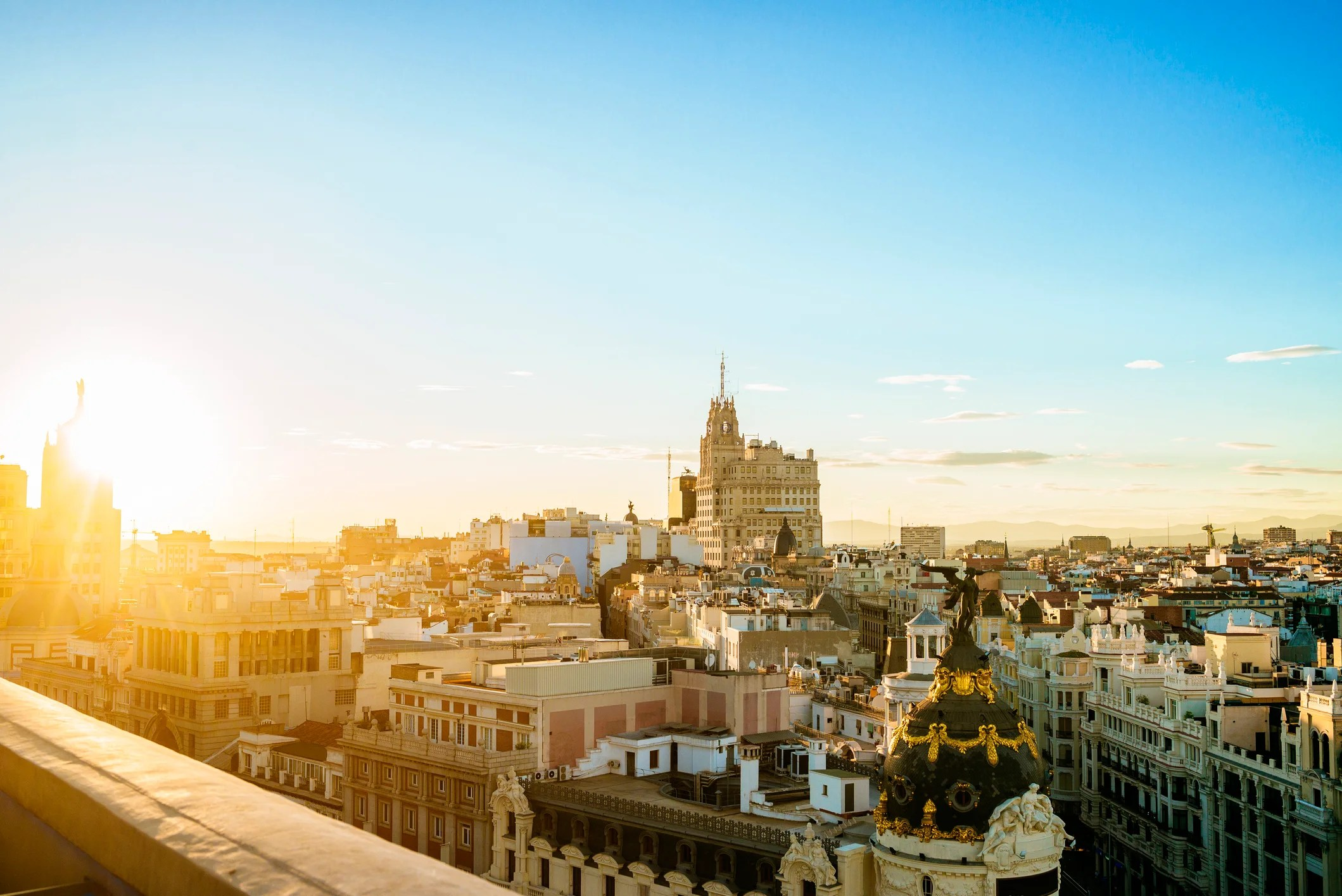 Deal Alert: Nonstop Flights to Spain From $231 or 15,000 Points Round-Trip