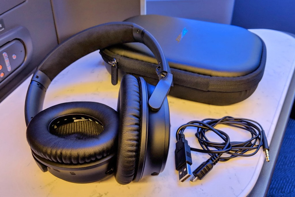 We Reviewed the Best Over-Ear Noise-Canceling Headphones