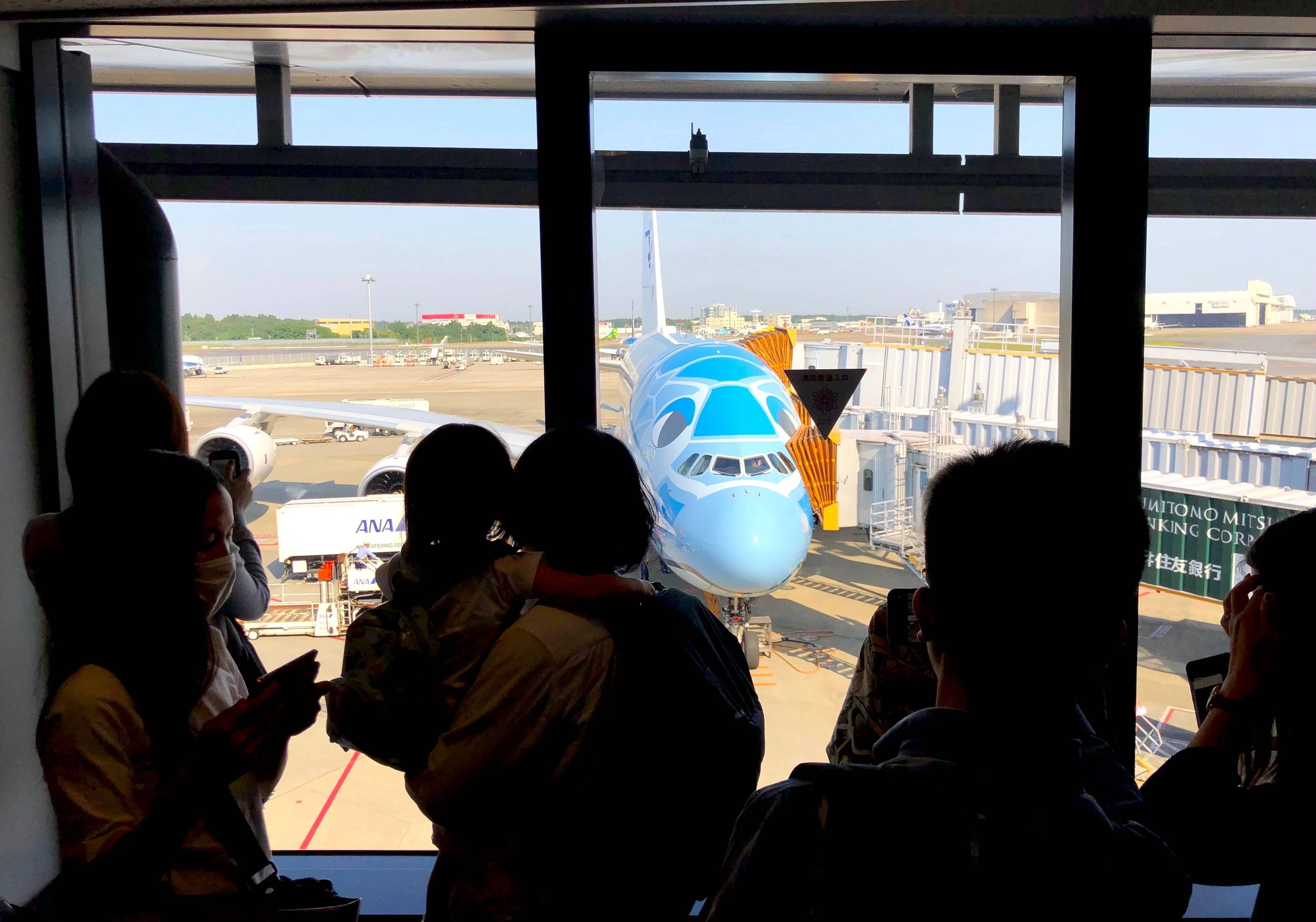 ANA Debuts Airbus A380 to Hawaii; Last-Ever Inaugural for Superjumbo Jet?