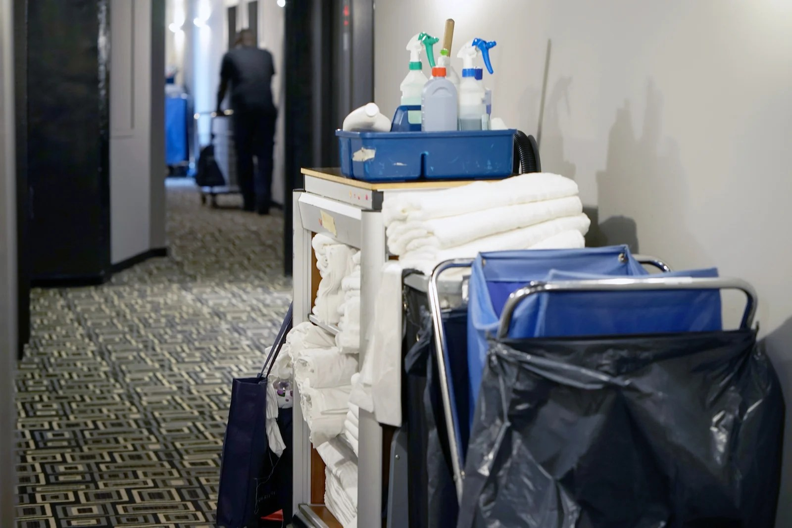 Are Hidden Housekeeping Fees the New Normal at Hotels?