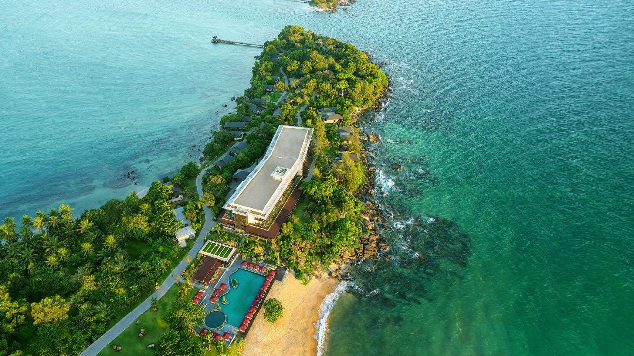 The Nam Nghi Resort Phu Quoc, part of Hyatt